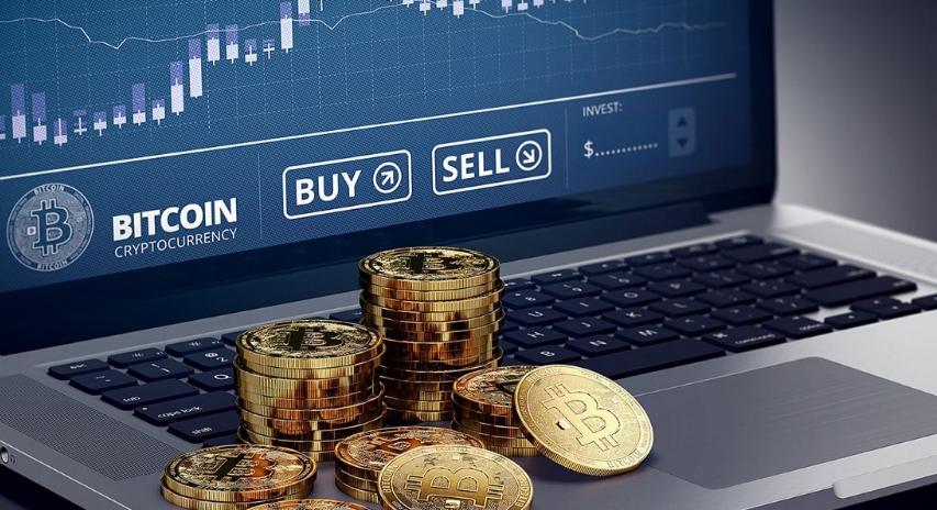 Криптовалютные стратегии