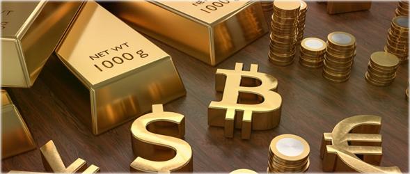 Стратегии хеджирования золота