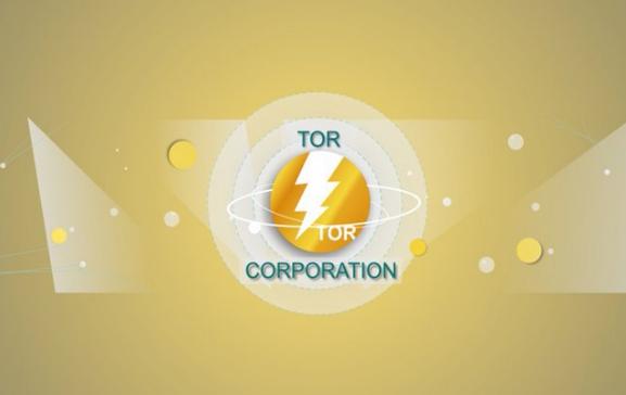 Криптовалюта TOR