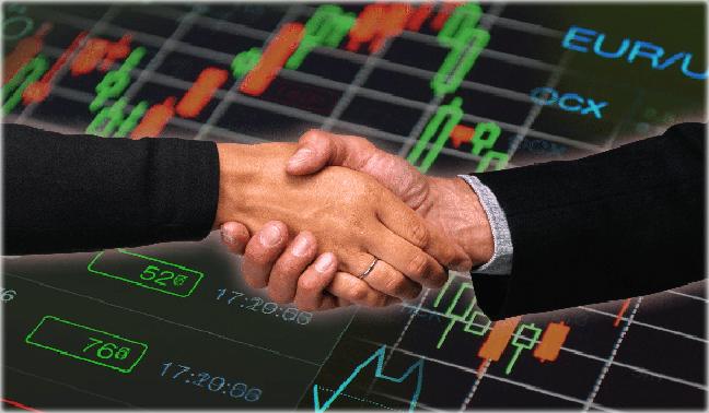 дилеры фондового рынка