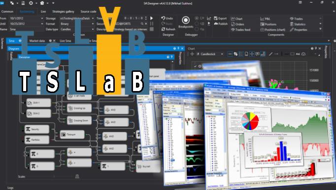 Как создавать торгового робота в программе TSLab? Пошаговая инструкция и особенности работы с приложением