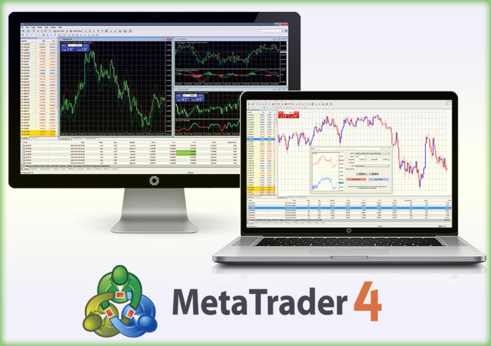 платформу Metatrader4