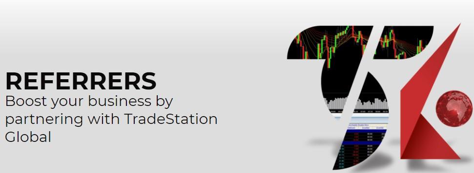 Обзор брокера TradeStation Global
