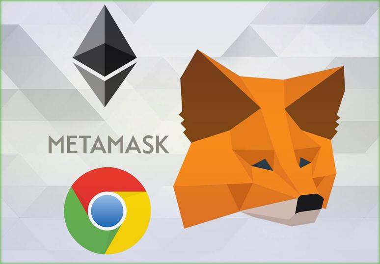 расширение Metamask