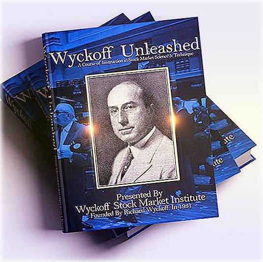 читать книги Вайкоффа