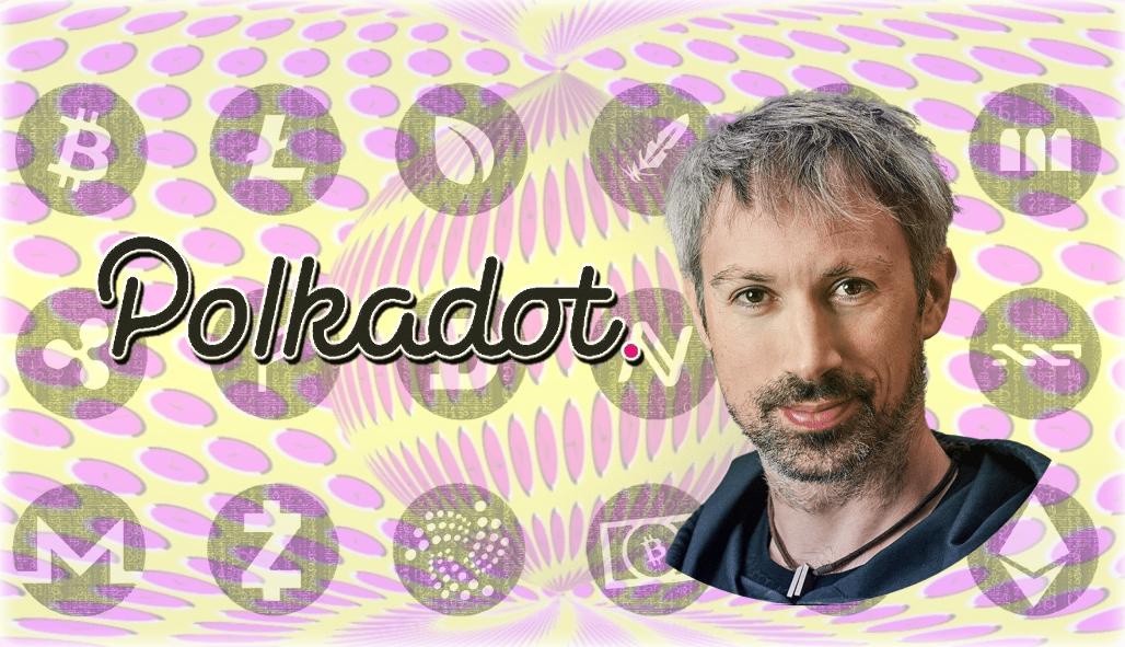 основатель платформы Polkadot