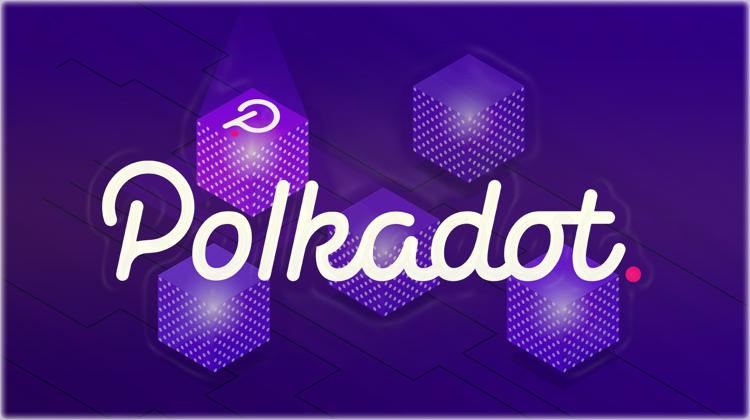 перспектива роста криптовалюты Polkadot