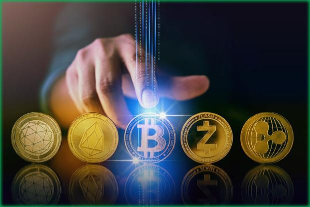способ перевода в криптовалюте