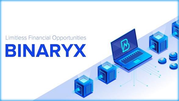 Binaryx – обзор и анализ, а также отзывы торгующих трейдеров о криптовалютной бирже