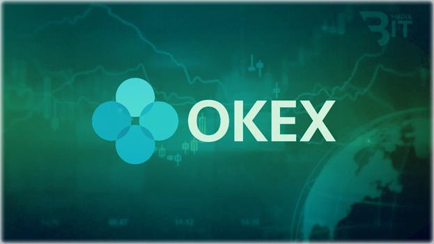 Okex криптовалютная биржа