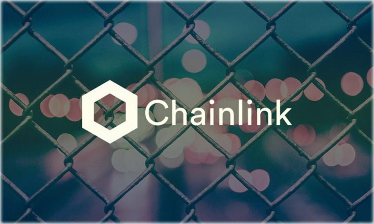обзор Chainlink