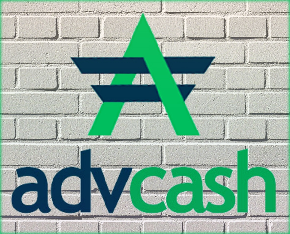 с помощью приложения ADVcash