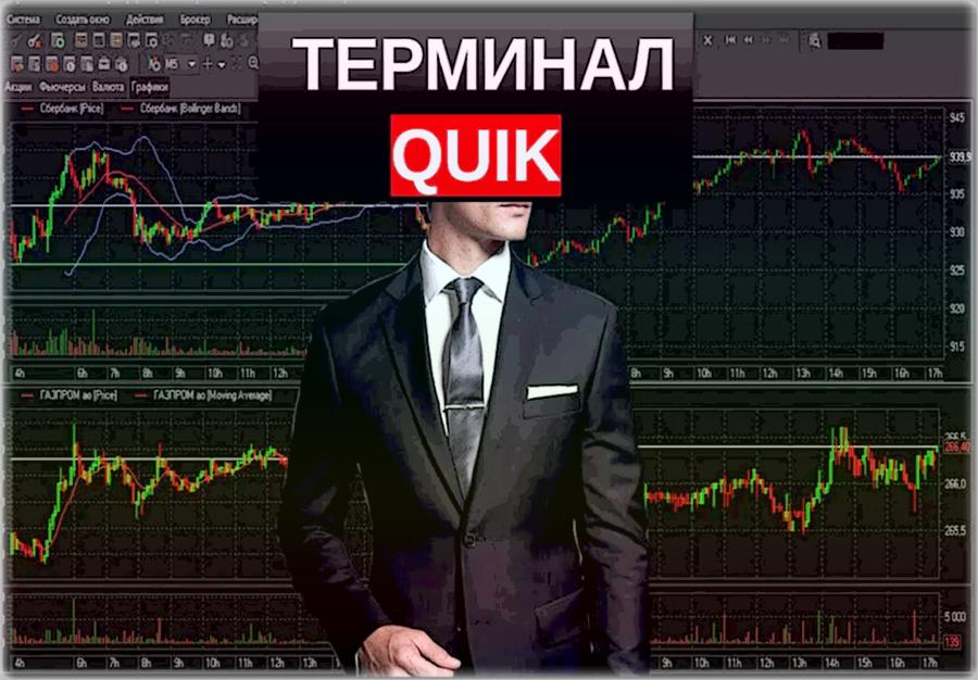 Торговля опционами в Quik. Пошаговая настройка терминала и пример трейдинга в нем