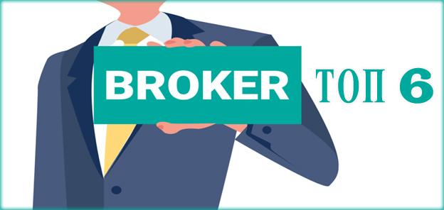 Брокеры с выходом на мировые рынки. Обзор ТОП 6 иностранных Форекс дилеров