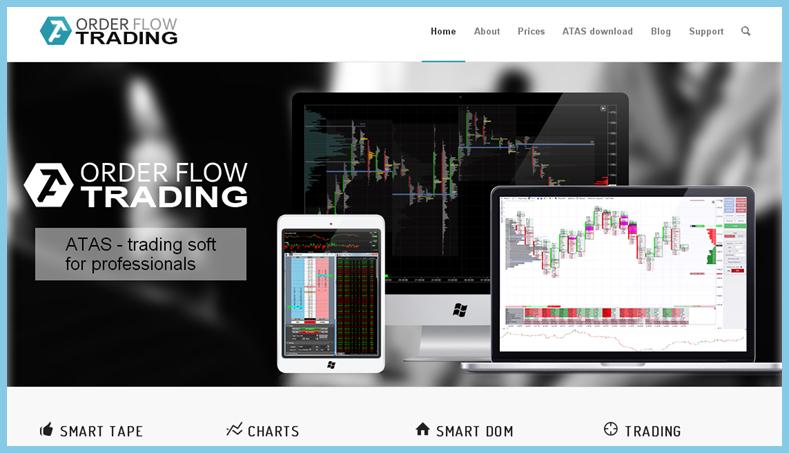 Atas – обзор платформы для трейдинга криптовалют. Как настроить и торговать в ней?