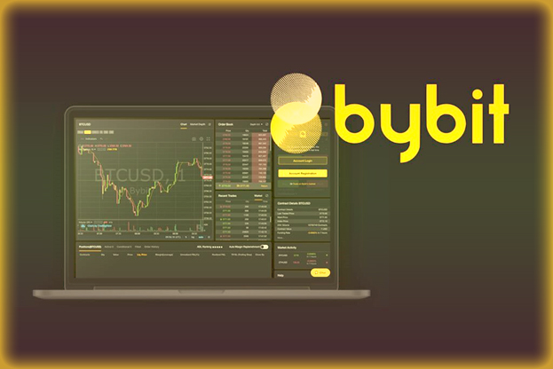 крипто биржа Bybit