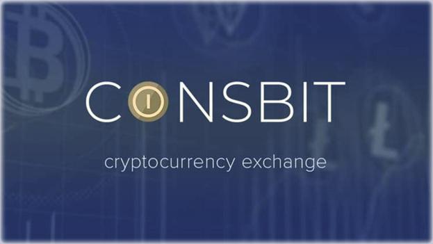Coinsbit криптовалютная биржа