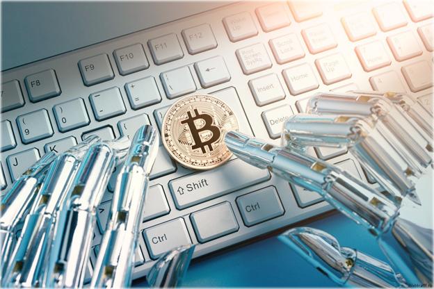 роботрейдинг в торговле криптовалютами