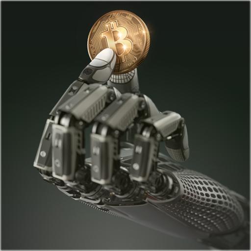 виды ботов для роботрейдинга