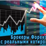 Брокеры Форекс с реальными котировками. Список 4 проверенных дилеров, работающих по России