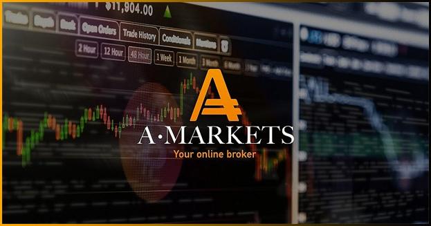 торговля с Амаркетс