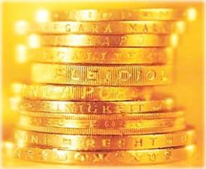 Валютные операции, своп