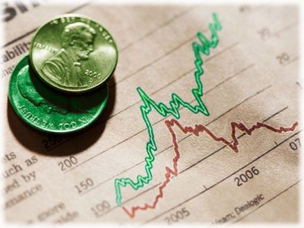 Колебания валютного курса