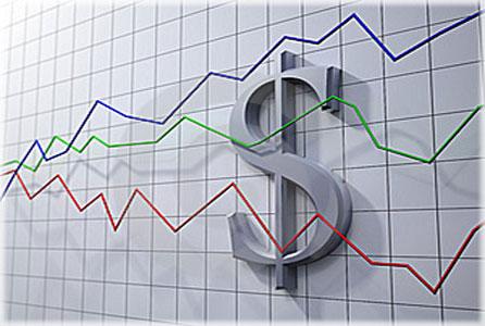 Изменения валютных курсов