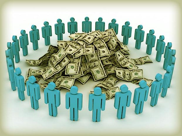 акционерные инвестиционные фонды