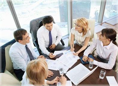 Производство предприятия, методы управления