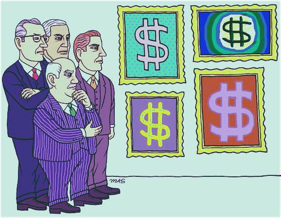 инвестиции в арт рынок