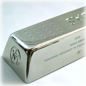 Инвестиции в металлы. Серебро