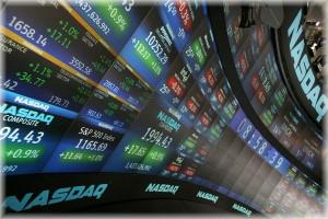Рынок фондовых индексов