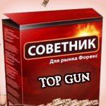 советник форекс topgun