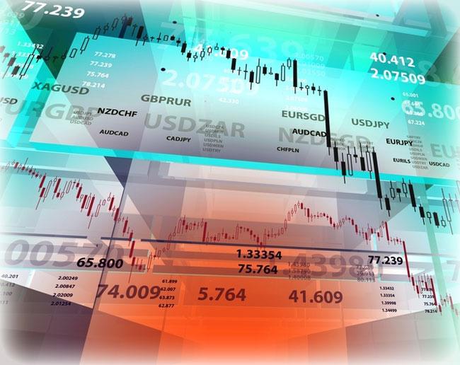 валютные котировки