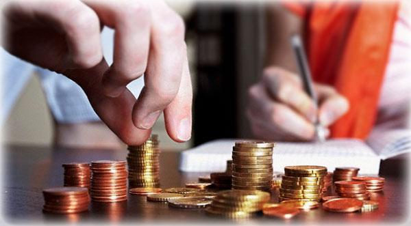 центовые счета