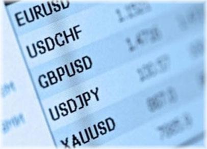 Курсы евро с долларами, в кросс валютный курс