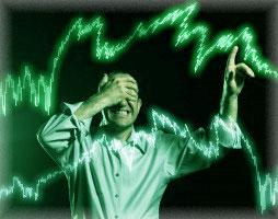 Рынок Форекс - биржевые точки входа