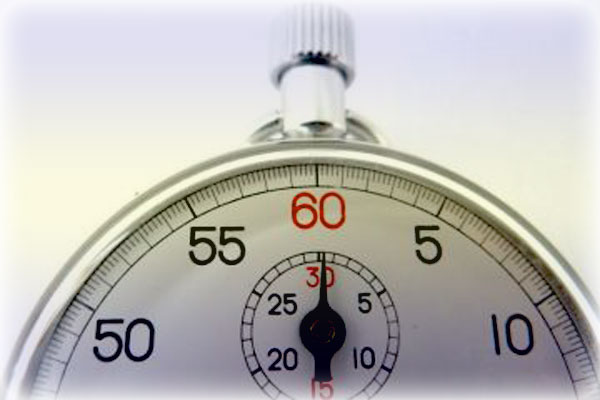 60 секунд алгоритм