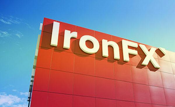 IronFX брокер