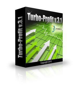 Бесплатный Форекс робот TurboProfit 3.1