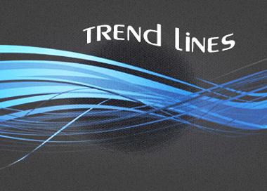сперандео, метод построения трендовых линий