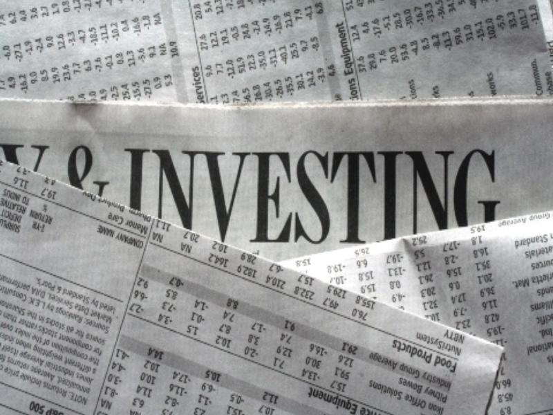 Принципы инвестирования