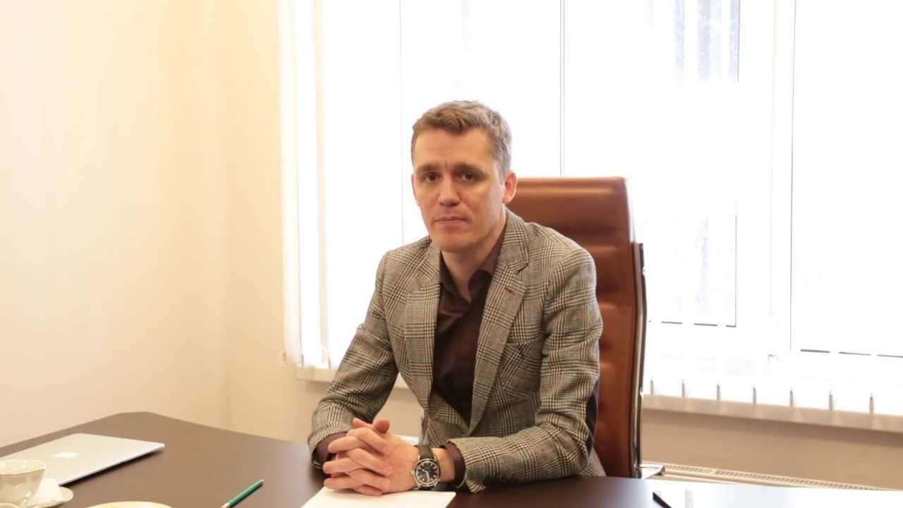 Трейдер Александр Калашников