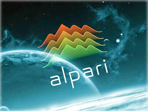 Брокер Альпари, в рейтинге 2014 года