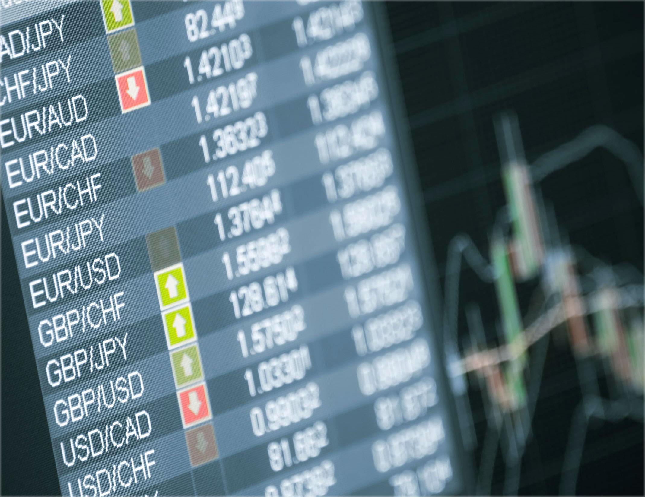 Как заработать на курсе валют? Специфика и особенности торговли на разнице валютных курсов