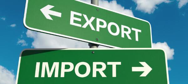 Экспорт и импорт золота
