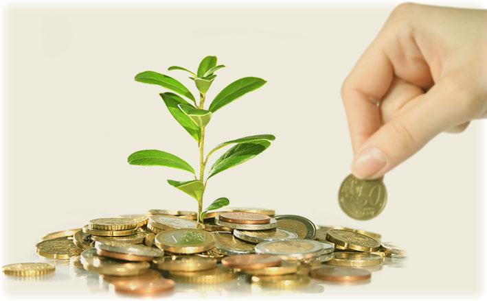 Инвестируйте выгодно в финансовые проекты