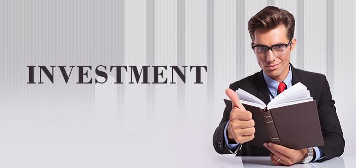 Инвестирование, обзор книг