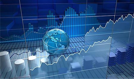 Прогноз развития мировой экономики в периоды 2016 - 2017 годов